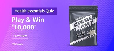 Amazon Health Essential Sale Quiz