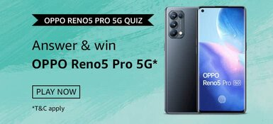Which Is The Industry First Video Feature Available In OPPO Reno5 Pro 5G?