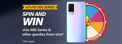 What are the camera features of the vivo X60 Pro?
